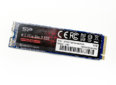 シリコンパワー製 NvMe M.2 SSD、P34A80 1TB – ベンチマーク・フォトレビュー