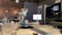 【国内初】AI搭載ロボットがコーヒーを淹れてくれる「Cave de Terreエビスタ西宮店 カフェロボット」