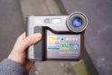 記録メディアはフロッピー!2020年の東京を1999年発売のカメラ MVC-73K で写してみた